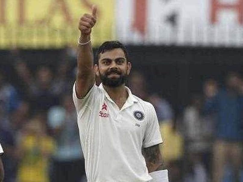 England Captain Joe Root Has Strong Plans For Virat Kohli
