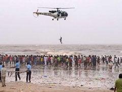 Body Of Fourth Boy Who Drowned At Mumbai's Juhu Beach Found