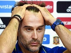 2018 World Cup: Julen Lopetegui Sacked As Spain Coach A Day After Accepting Real Madrid Job
