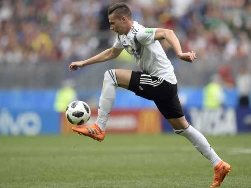 FIFA World Cup Superstitions Putting A Spell On Players