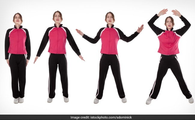 can jumping jacks alone help you lose weight