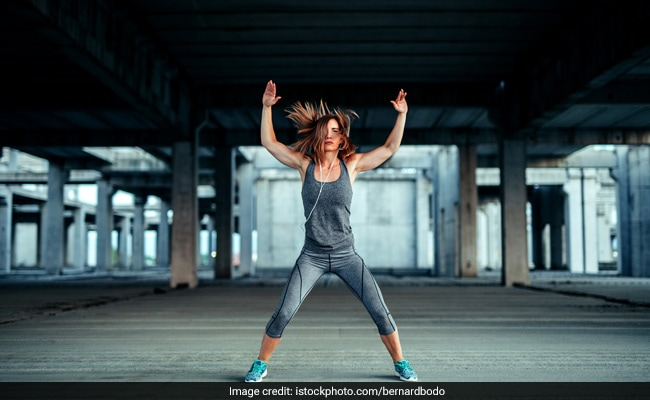 7 Health Benefits Of Jumping Jacks You Never Knew