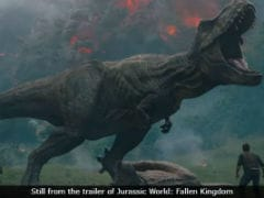<i>Jurassic World</i> Box Office: Big, Mean And Making The Green, <i>Fallen Kingdom</i> Stomps To The Top