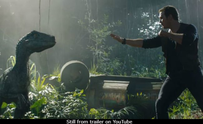 Jurassic World: Fallen Kingdom, With Its Box Office Footprint, Is The One Film To Challenge Disney's Superheroes