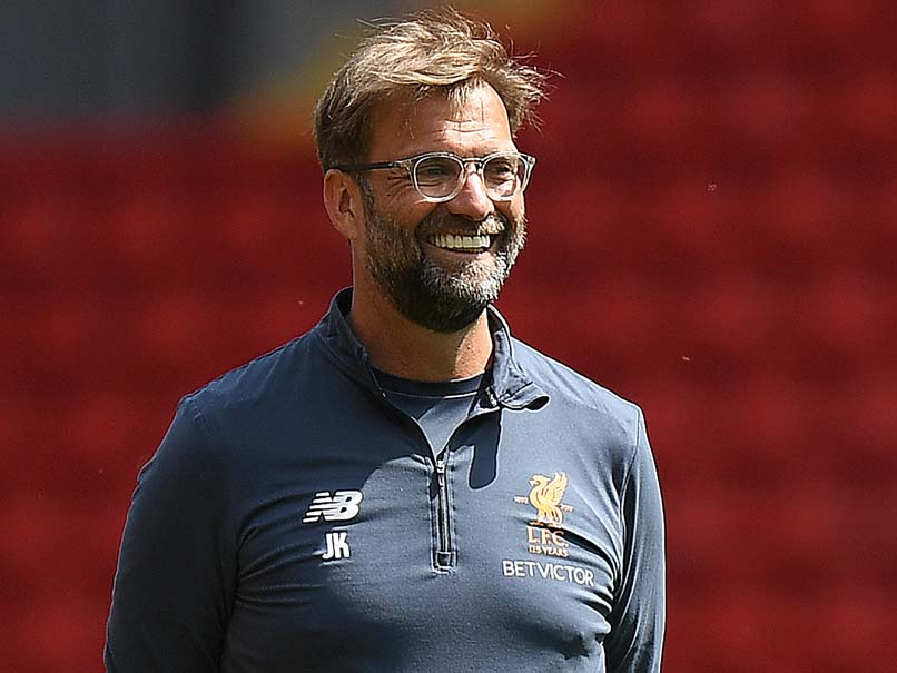 Champions League: Liverpool Manager Jurgen Klopp Seeks Fitting Finale To Long Road To Kiev
