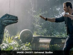 <i>Jurassic World: Fallen Kingdom</i> Movie Review - How To Achieve The Impossible (Make Dinosaurs Boring)