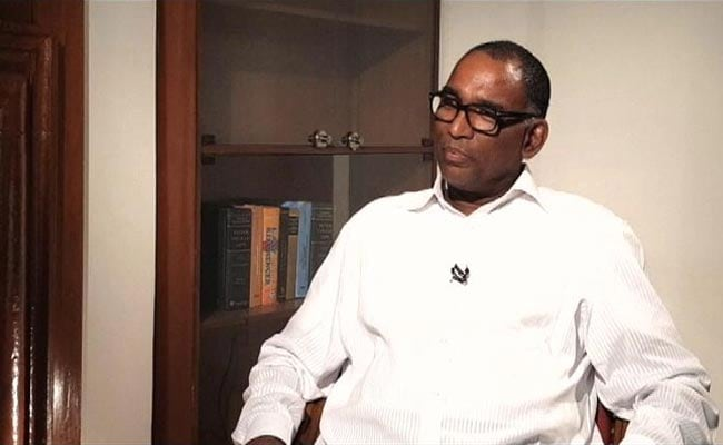 Don't Regret Going Public, This Is Why: Justice Chelameswar To NDTV