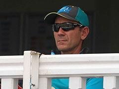 No Fluke That England Are World No. 1, Says Australia Coach Justin Langer