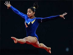 Asian Games 2018: Dipa Karmakar, Vault Of Death Queen, Eyes Maiden Asiad Medal