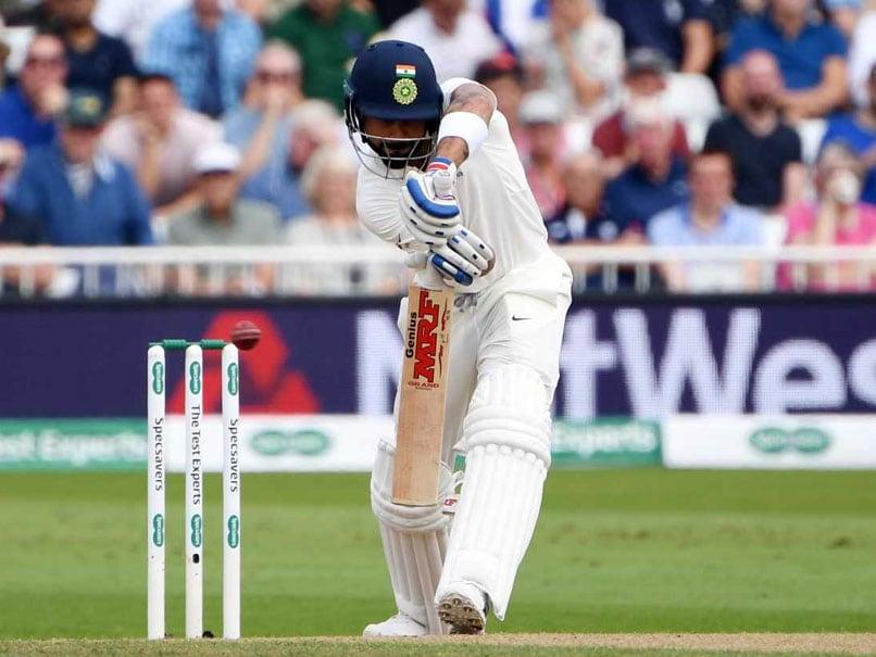 3rd Test, Live: Kohli, Pujara Continue India