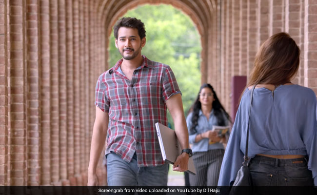 MAHARSHI  BECOMES HURDLE BETWEEN DIL RAJ AND MAHESH!