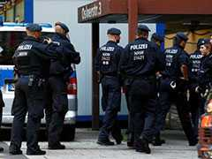 8 Killed In Shootings Near Germany's Frankfurt