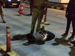 दिल्ली के इंदिरा गांधी गांधी इंटरनेशनल एयरपोर्ट पर फायरिंग से मचा हड़कंप