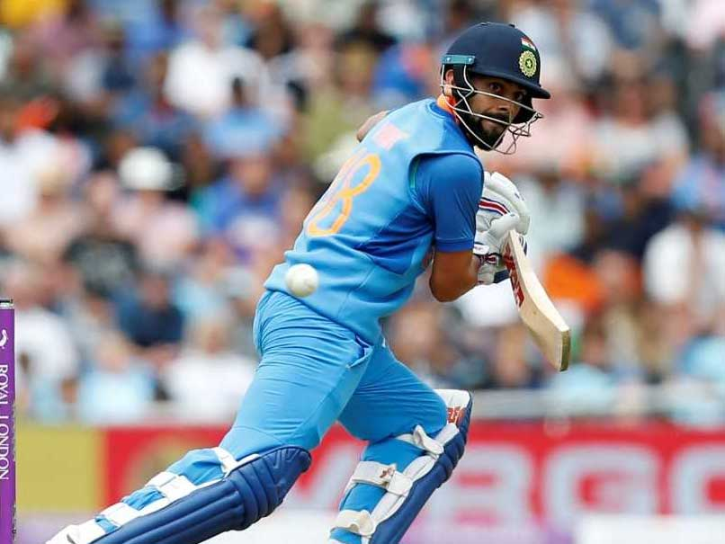 ICC ODI Rankings: Virat Kohli Achieves Career-Best Points, Kuldeep Yadav Breaks Into Top 10