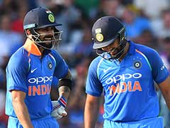 Rohit Sharma, Kuldeep Yadav Star As India Beat England By Eight Wickets In 1st ODI