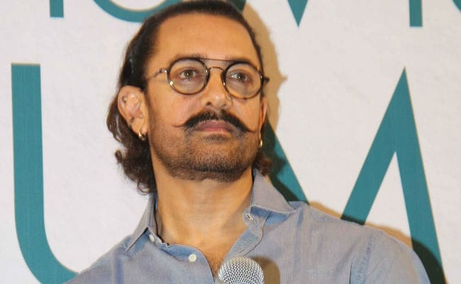 Aamir Khan's Wild Wild Step, He May Play Rajneesh AKA Osho In Biopic