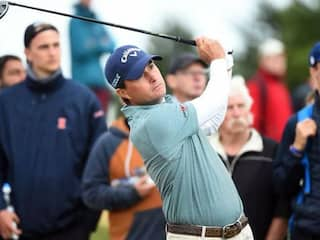 British Open: Kevin Kisner, Zach Johnson Set Pace As Tommy Fleetwood Leads Home Hopes