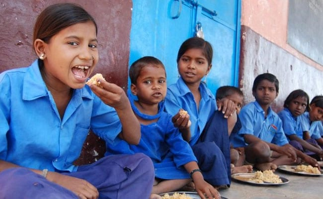 100 Students Fall Sick Due To Food Poisoning In Bihar Government School