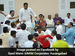 Corporator Didn't Want To Condole Ex-PM Vajpayee's Death. He Was Thrashed