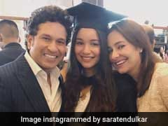 """I Did What?"": Sachin Tendulkar's Daughter Sara's Insta Pics Are On Point"