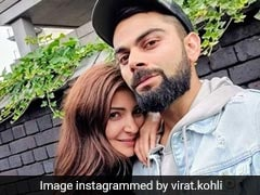Virat Kohli, Anushka Sharma Get Relationship Advice From Harbhajan Singh