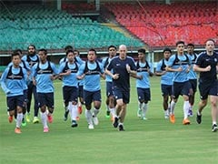 FIFA RANKING: भारत को रैंकिंग में एक स्थान का फायदा, अर्जेंटीना को