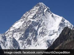 Canadian Mountaineer Falls To Death On Mount K2