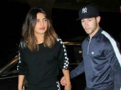 <i>Jab</i> Priyanka Chopra And Nick Jonas <i>Met</i> To Now: A Timeline Of Their Romance In Pics