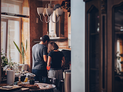 Relationship Hacks That'll Help If You've Moved In With Your Partner