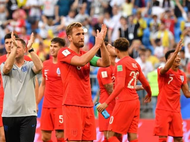FIFA World Cup 2018 Semi-Final, England vs Croatia Preview: England, Croatia Face Off For A Spot In The Final