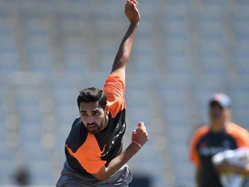 IND vs ENG 3RD ODI: Only at this condition Bhuvneshwar kumar would be entitled to play in last ODI