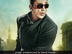 <i>Vishwaroopam 2</i>: Kamal Haasan Says He 'Believes In Espionage Films'
