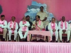 KCR Sets Telangana On Early Poll Sked, Names Over 100 Candidates