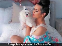 On Trishala Dutt's 30th Birthday, Manyata Dutt Wishes Her 'Darling'