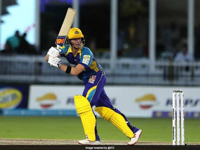 Steve Smith Pulls Out Of Caribbean Premier League Due To Abdominal Injury