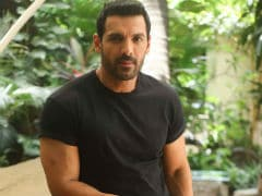 For <I>Sarfarosh 2</i>, 'Big Fan' John Abraham Takes Over From Aamir Khan