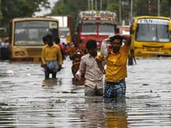 "2015 Chennai Floods A ""Man-Made Disaster"", Says CAG Report"