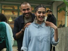 Sonam Kapoor's Husband Anand Ahuja Explains Their Idea Of Romance In Long-Distance Marriage