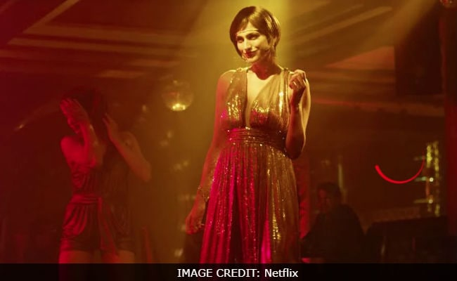 Sacred Games' Kubbra Sait Is Done With You Asking If She 'Really' Is Transsexual