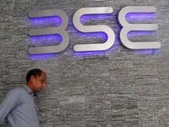 Sensex, Nifty Recover Most Of Day's Losses
