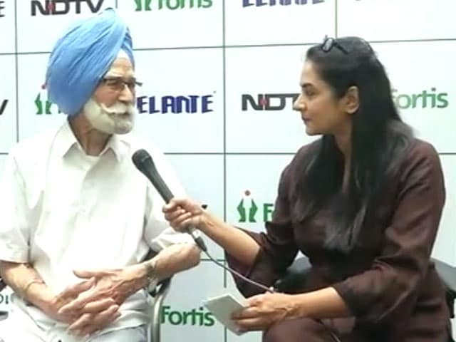 Video : NDTV-Fortis More To Give Organises Special Camps In 7 Cities