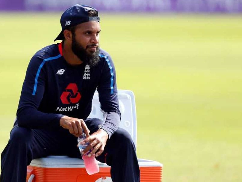 """Ridiculous"": Michael Vaughan Slams Adil Rashid's Test Selection"
