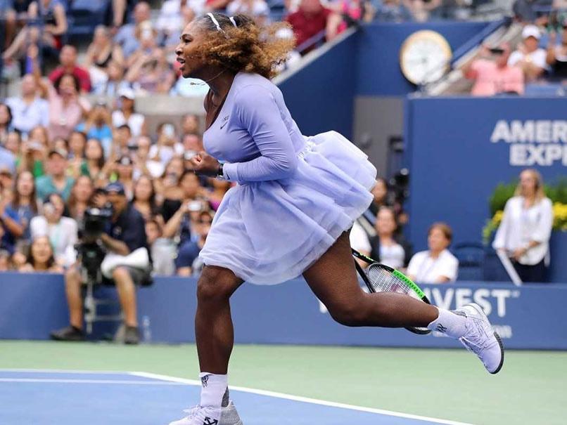 US Open 2018: Serena Williams Moves Into Quarter-Finals