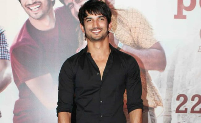 Sushant Singh Rajput As Chanakya And APJ Abdul Kalam And More In 12 Part Biopic Series
