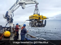 Before Exploring Other Planets, Submarine Will Dive To Earth's Seafloor