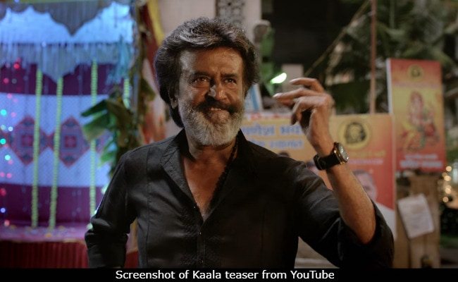 Kaala: This Actor Saved Rajinikanth's Film From 'Major Crisis'