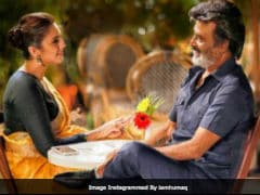 Rajinikanth's <i>Kaala</i> Trailer Goes Viral. 'Grateful,' Says Huma Qureshi