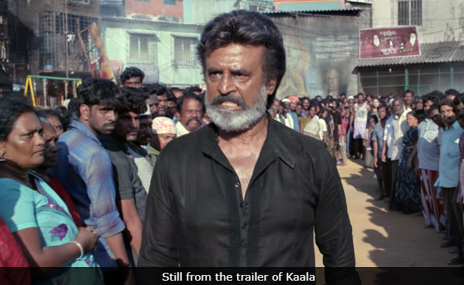 Rajinikanth's Kaala: 10 Things To Know About The Film