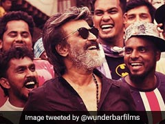 Rajinikanth's <I>Kaala</i> Gets A Twitter Emoji Because Of 'Next-Level Swag'