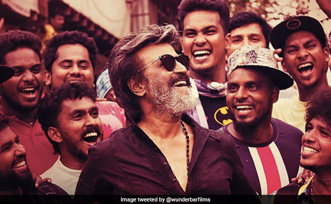 Rajinikanth's Kaala Gets A Twitter Emoji Because Of 'Next-Level Swag'